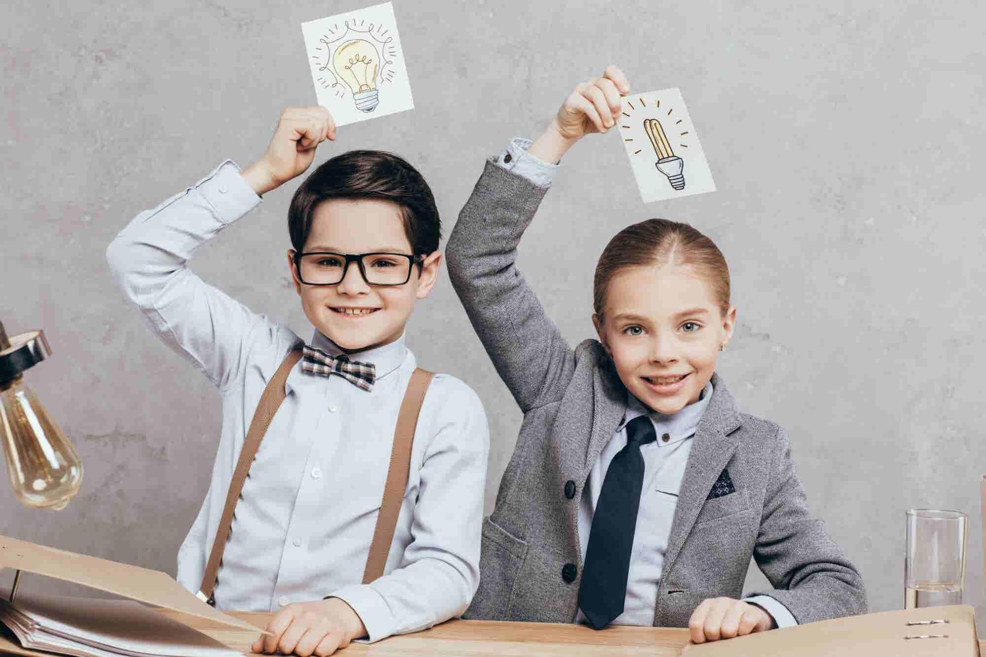 Directorio para papás que quieren impulsar los sueños de sus hijos emprendedores