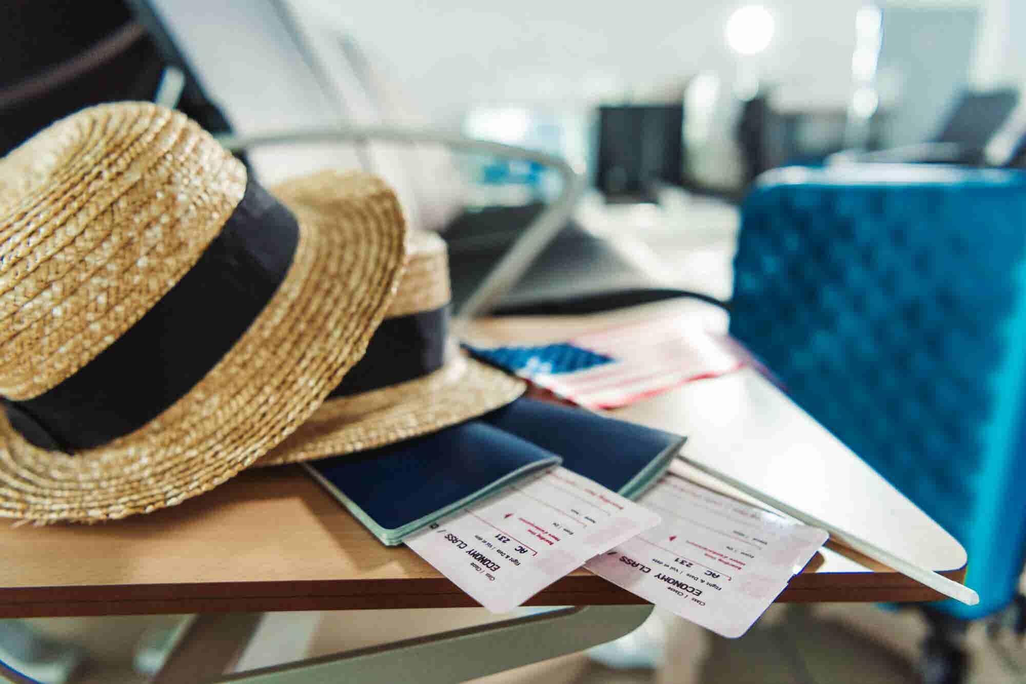 5 tips para que las vacaciones no vacíen tu cartera