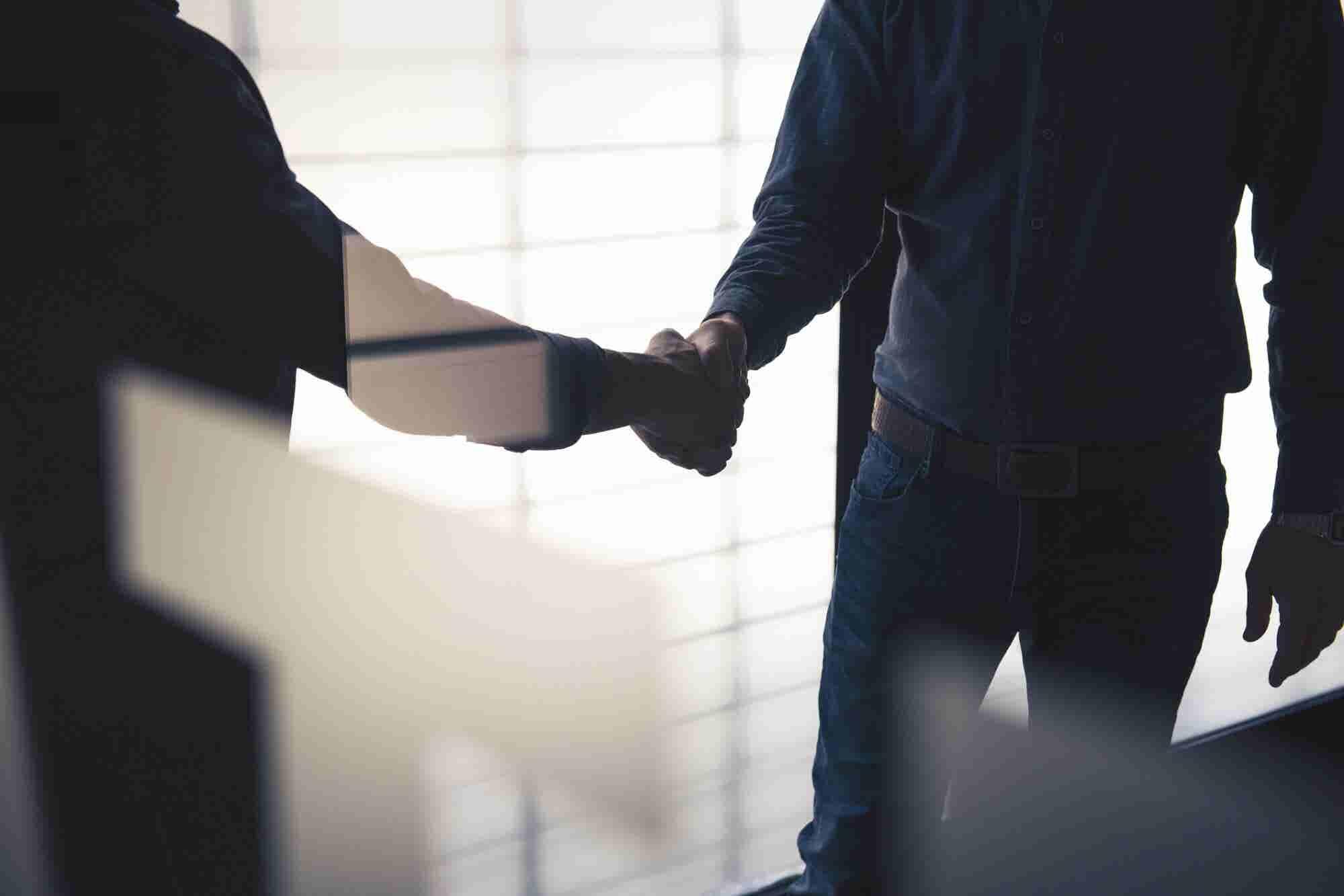 Navigating Business Partnerships as an Entrepreneur