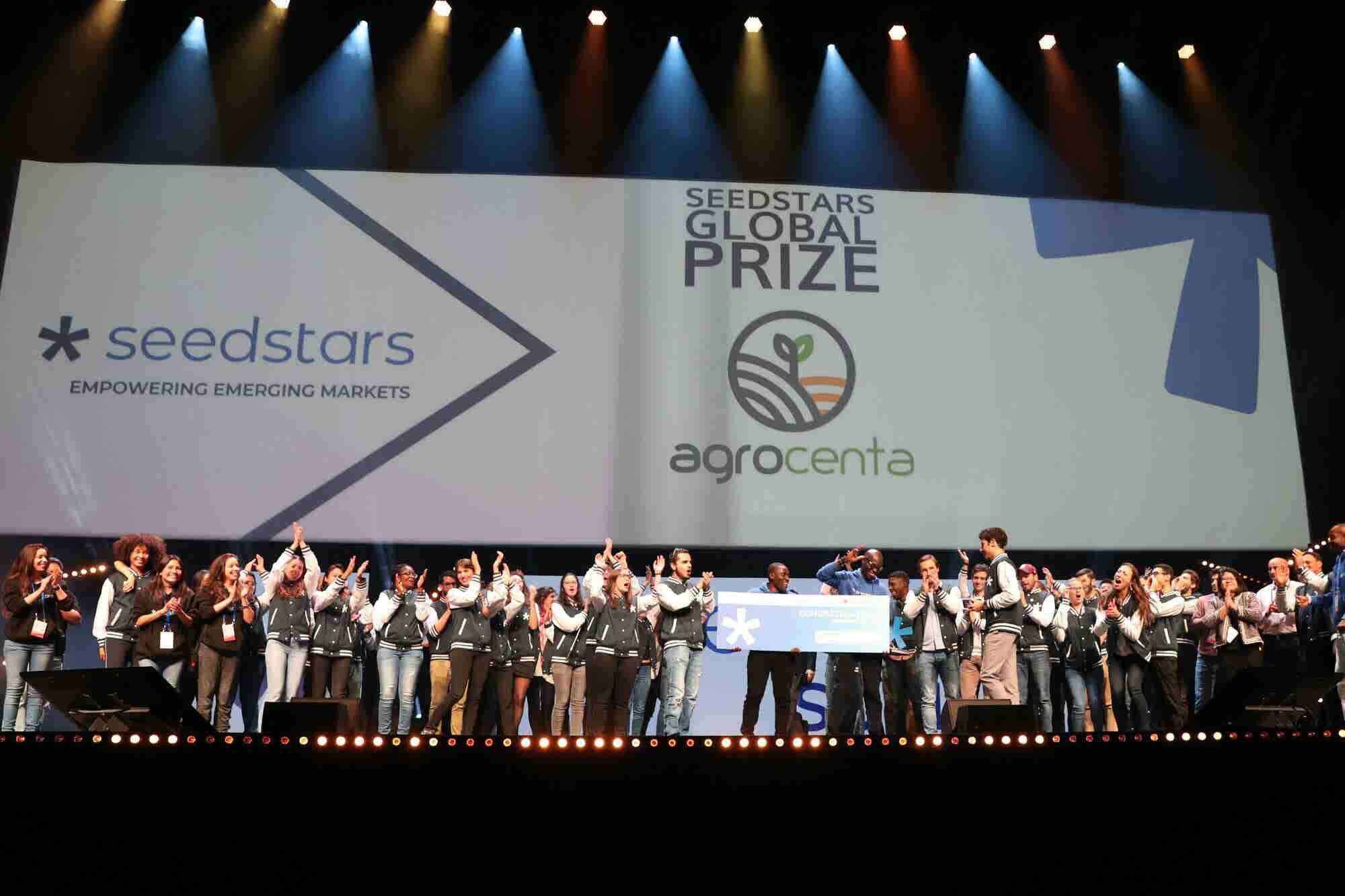 Emprendedores de todo el mundo competirán en Suiza por 500 mil dólares en inversión