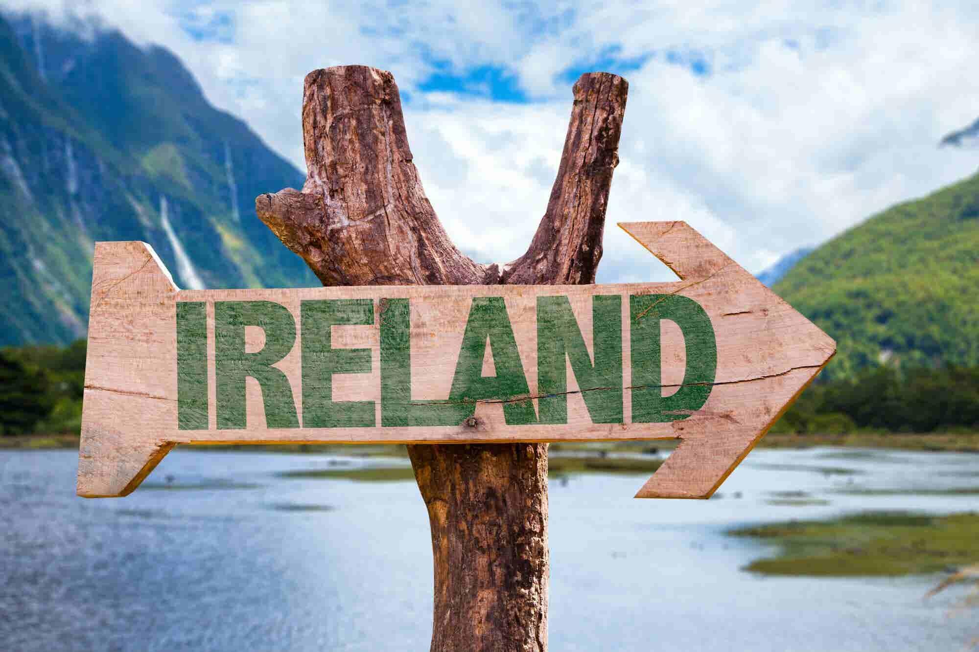 Irlanda busca mexicanos que quieran estudiar y trabajar