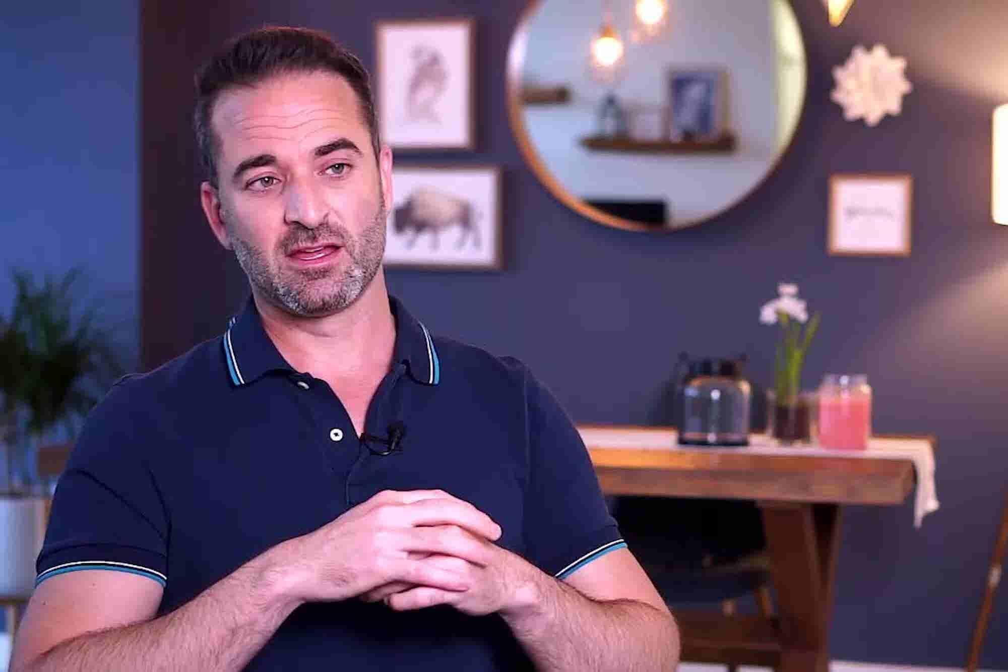 How This Entrepreneur Overcame Depression