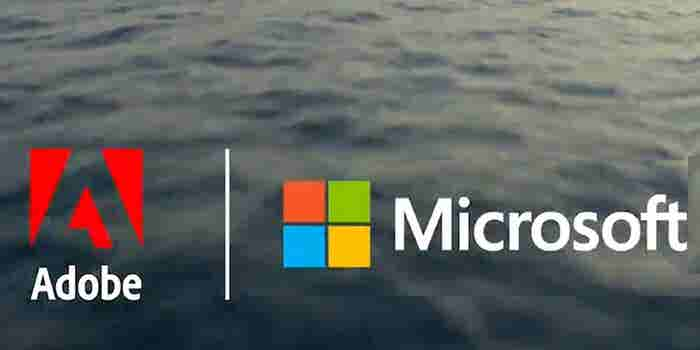 Beyond India: Adobe & Microsoft Join Forces Against Salesforce & Tesla's Power Plan for Japan