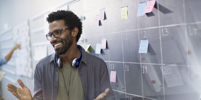 Own Your Time: 8 Essential Calendar Management Skills