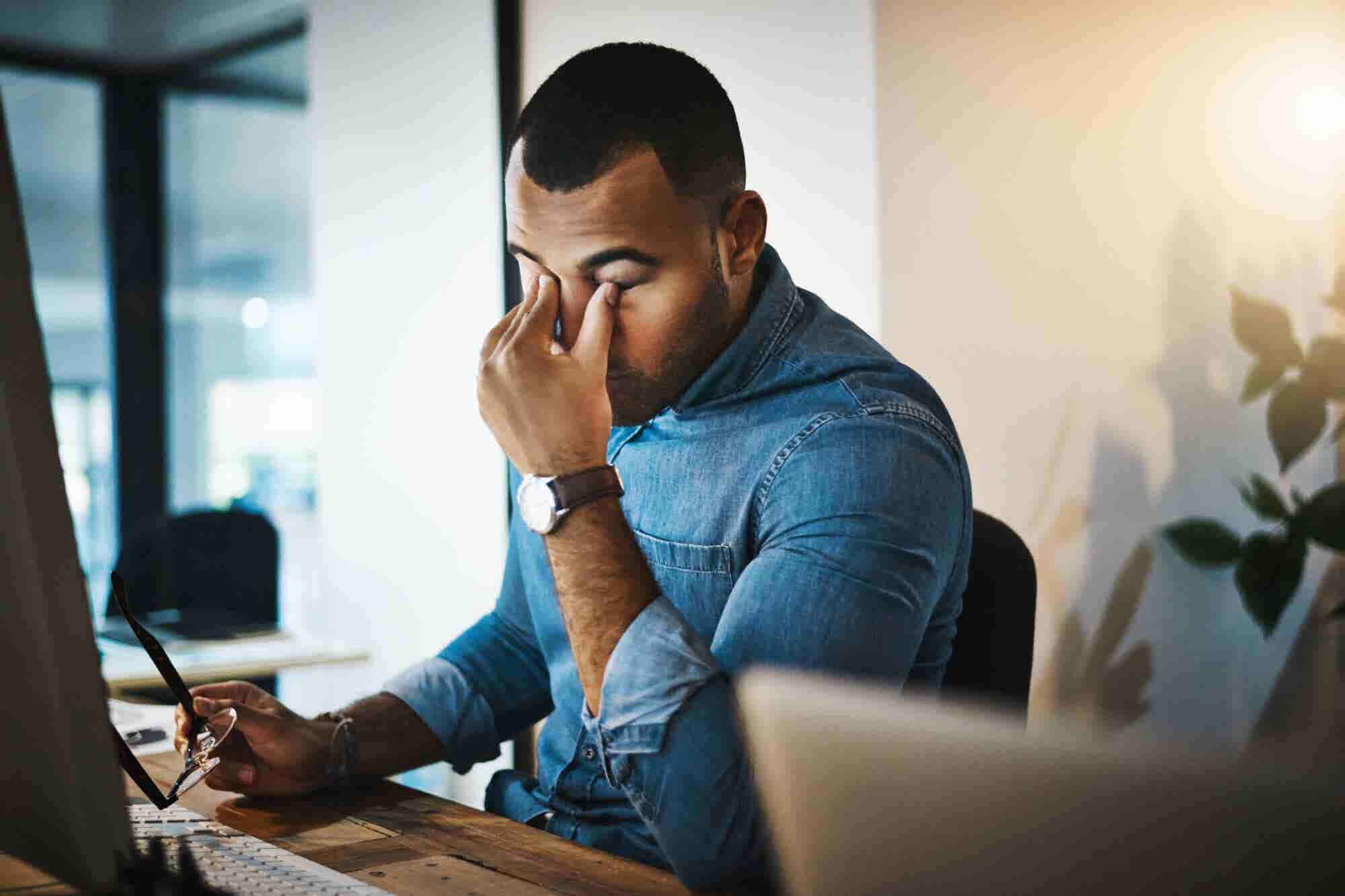 5 Mistakes That Sabotage Your Company's Bank Credit Score