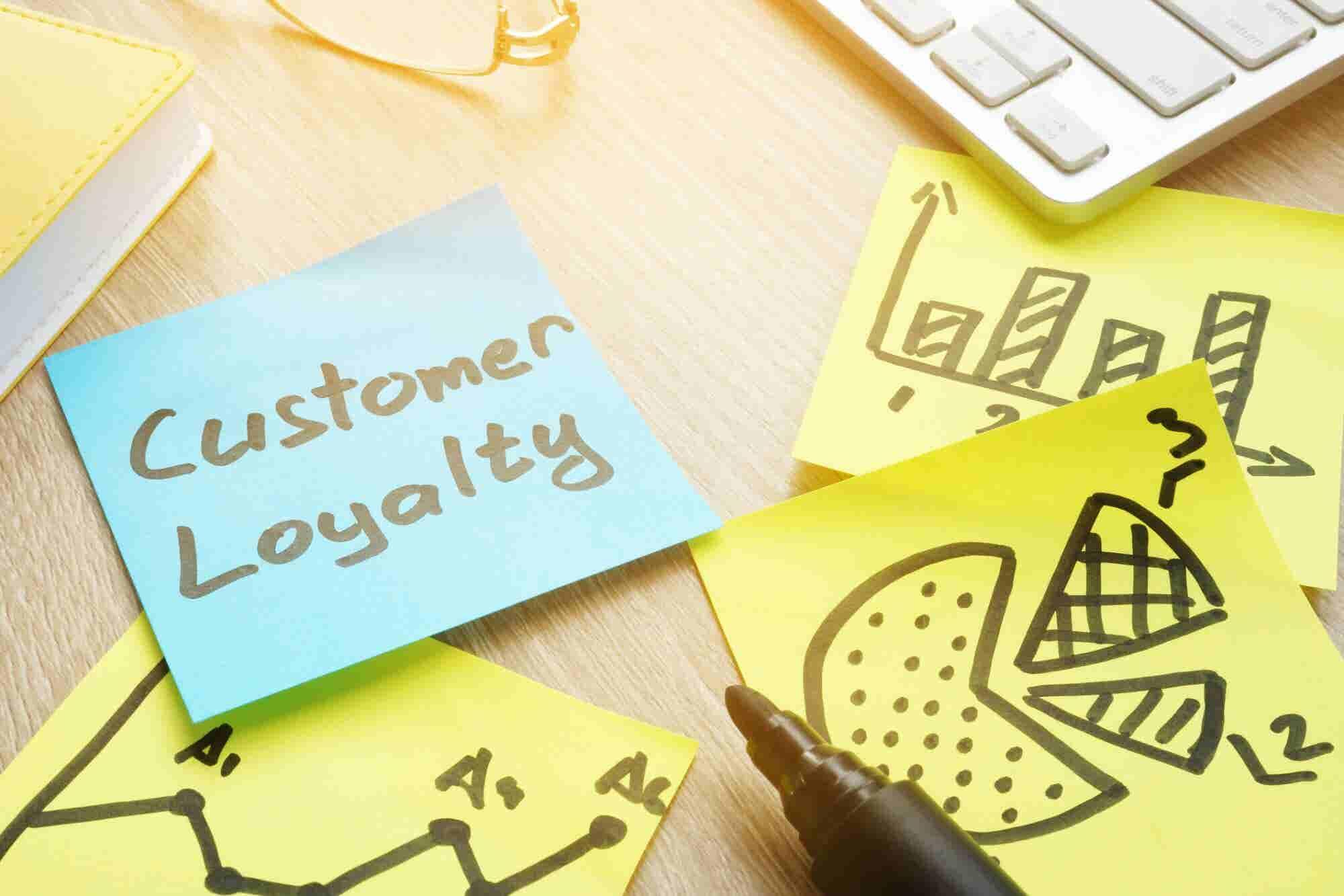 3 Ways to Build the Rewards Program Customers Want