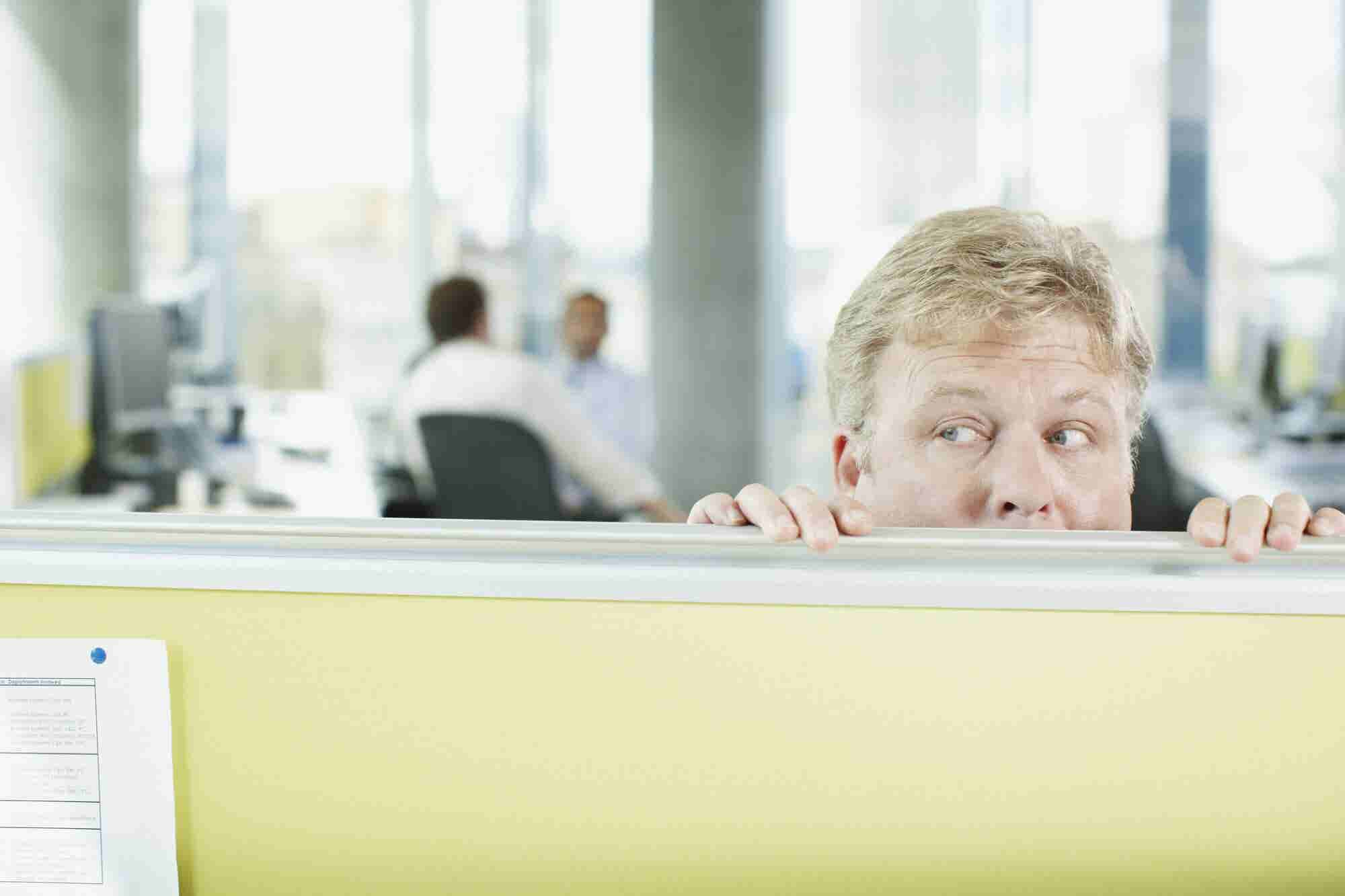 Is Your Company Neurotic -- Or Is It Just You?