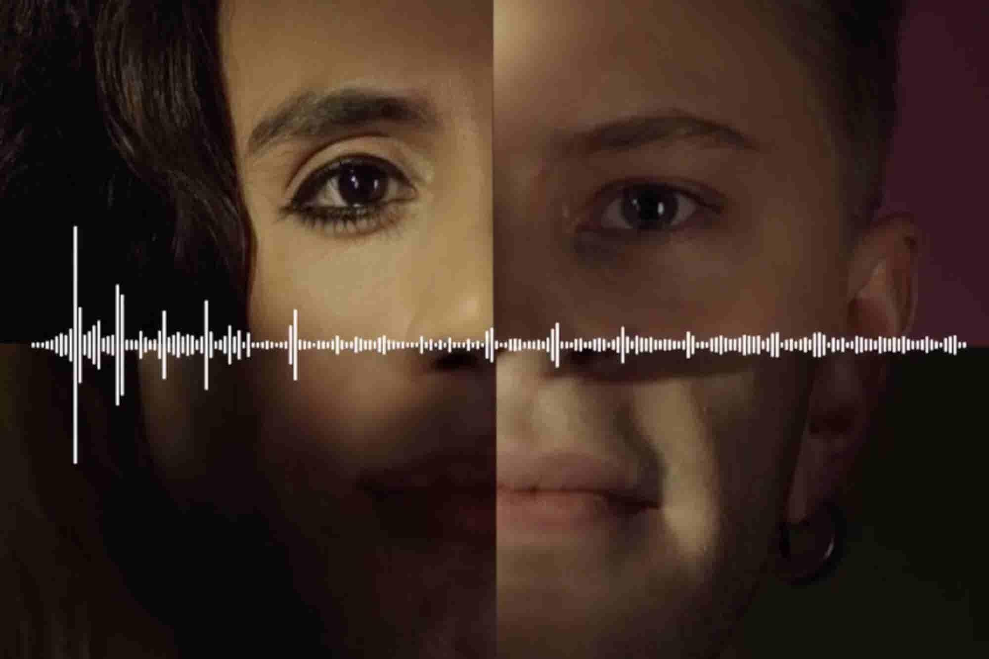 The Genderless Voice Assistant 'Q' Needs Your Help