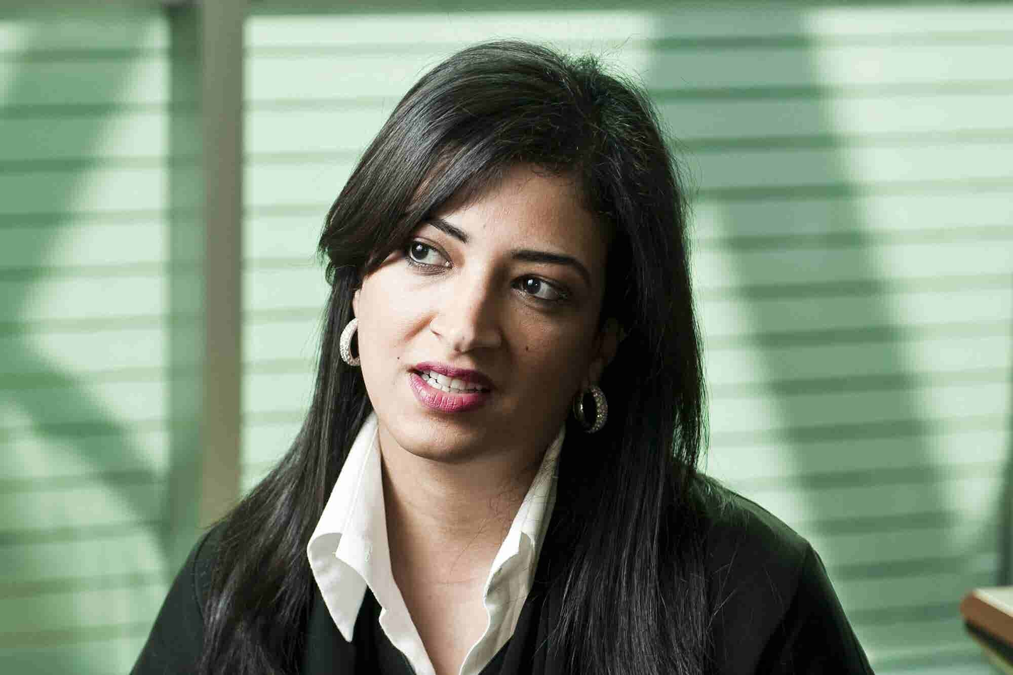 """""""The UAE Has Come Of Age In Terms Of Tech Prowess"""" - Muna Al Gurg, The Only Emirati Investor In Careem, On The Company's Acquisition By Uber"""