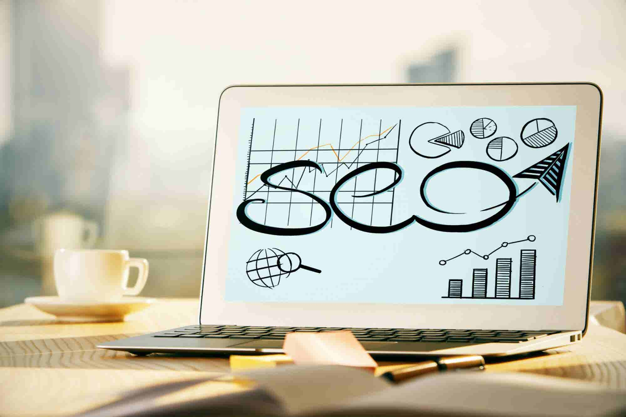 7 Reasons Why SEO Matters for Every Startup