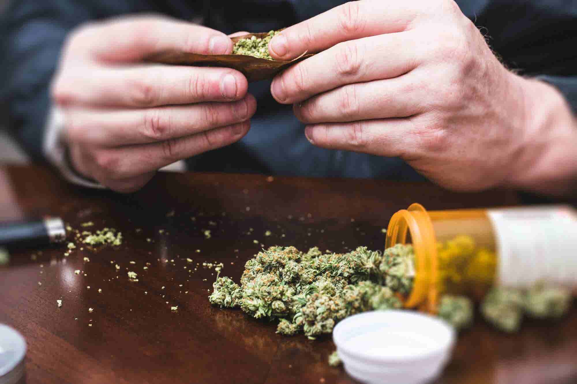 Will Medical Cannabis Sales Eventually Surpass Recreational Sales?