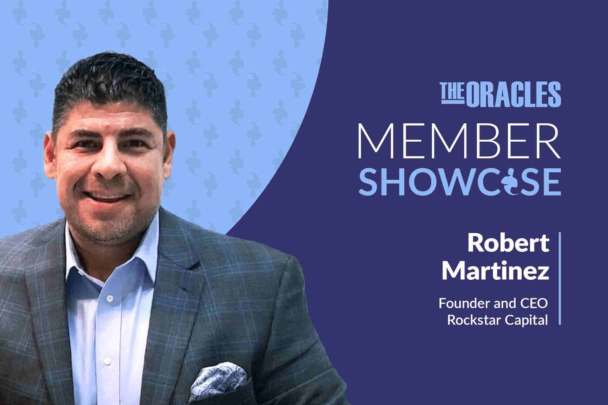 Robert Martinez on Why Size Matters in Real Estate