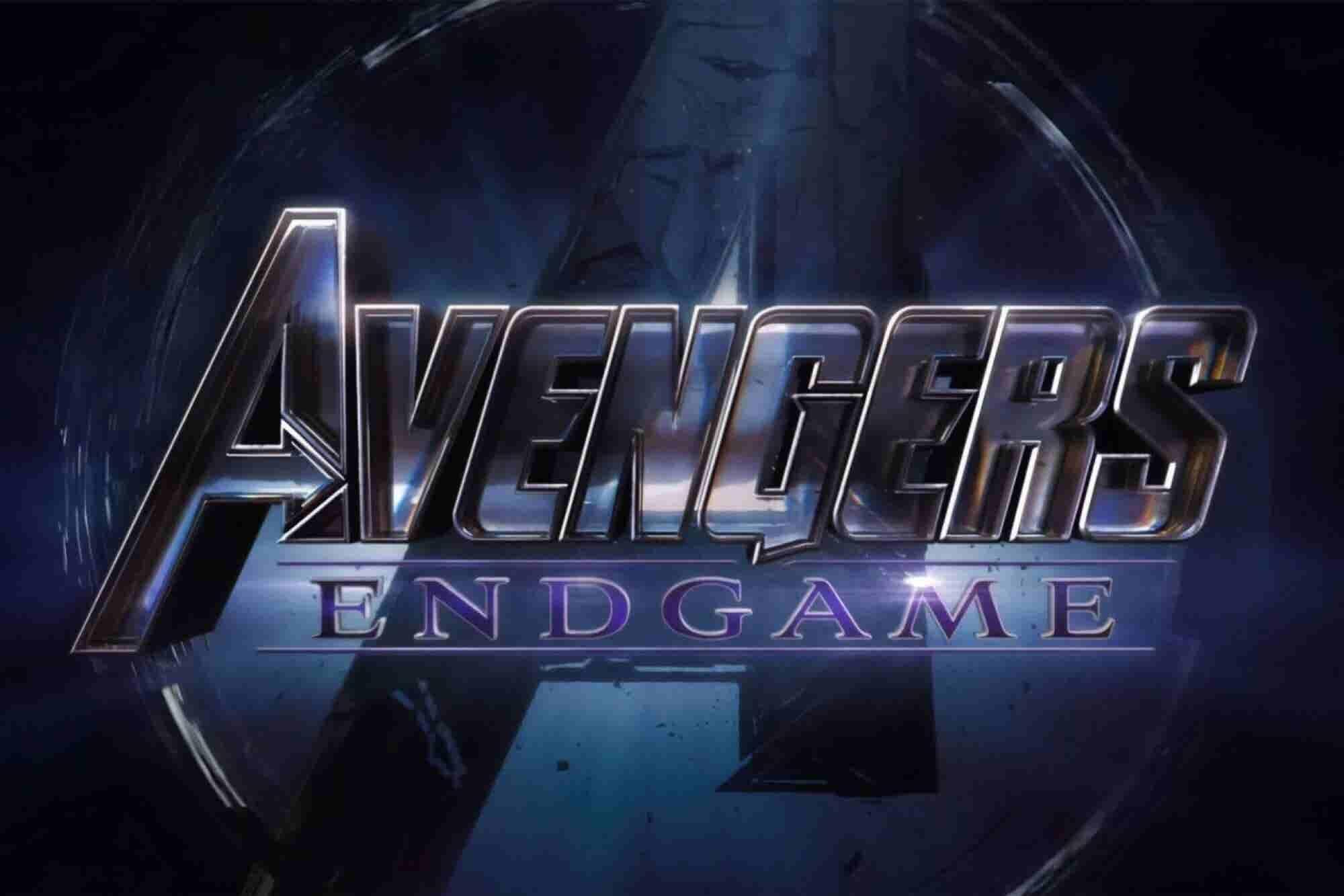 'Avengers: Endgame' Pre-Sales Are Crashing Movie Ticket Sites