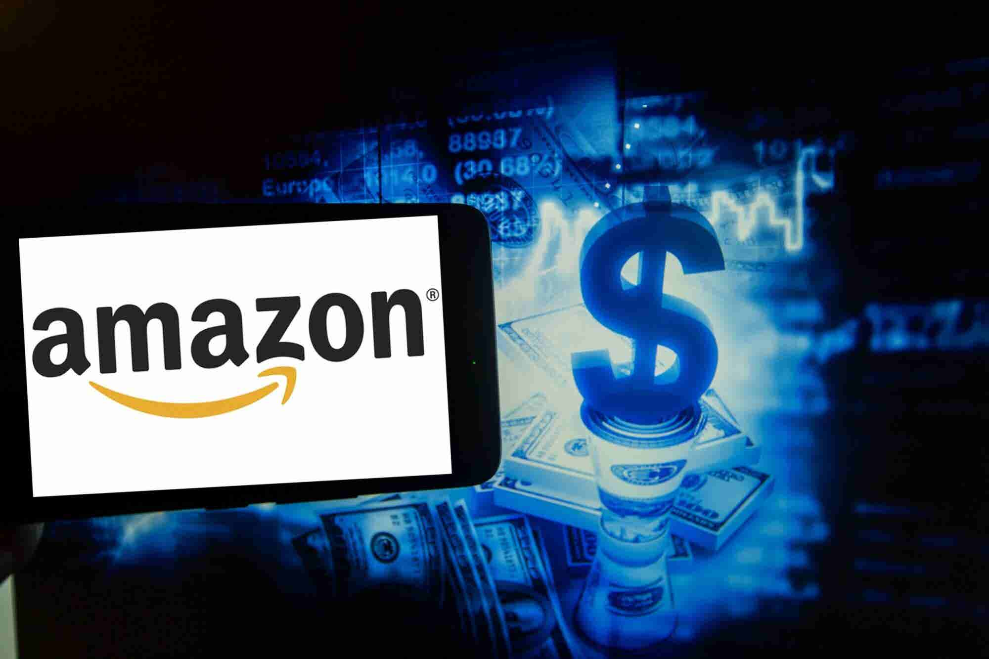 Advertising Is Growing Amazon's Business, So Let Amazon Help Grow Yours Too