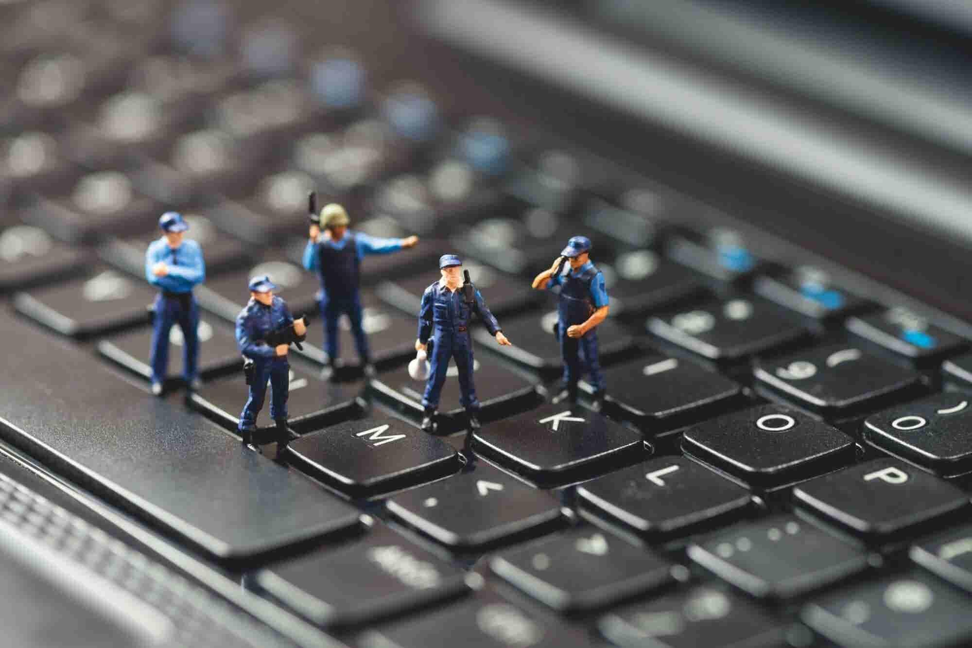 ¿Crees que tu información no le sirve a un ciberdelincuente? Pues estás equivocado