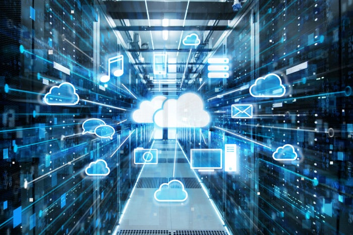 Your Data Might Be Safe in the Cloud But What Happens When It Leaves the Cloud?