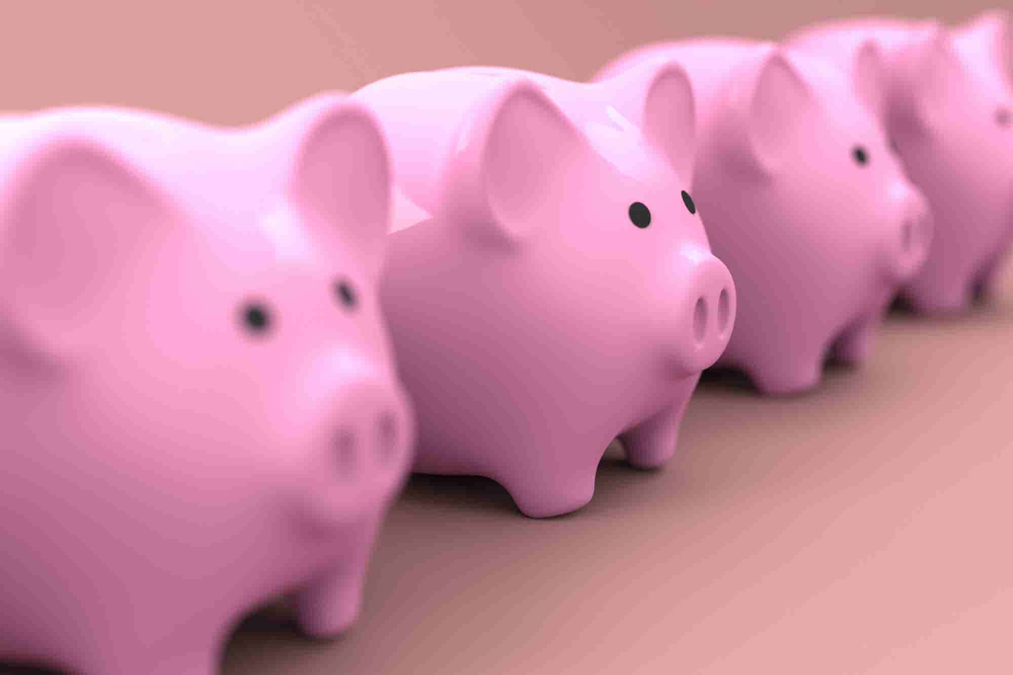 Five Ways to Use Other People's Money to Finance Your Growth