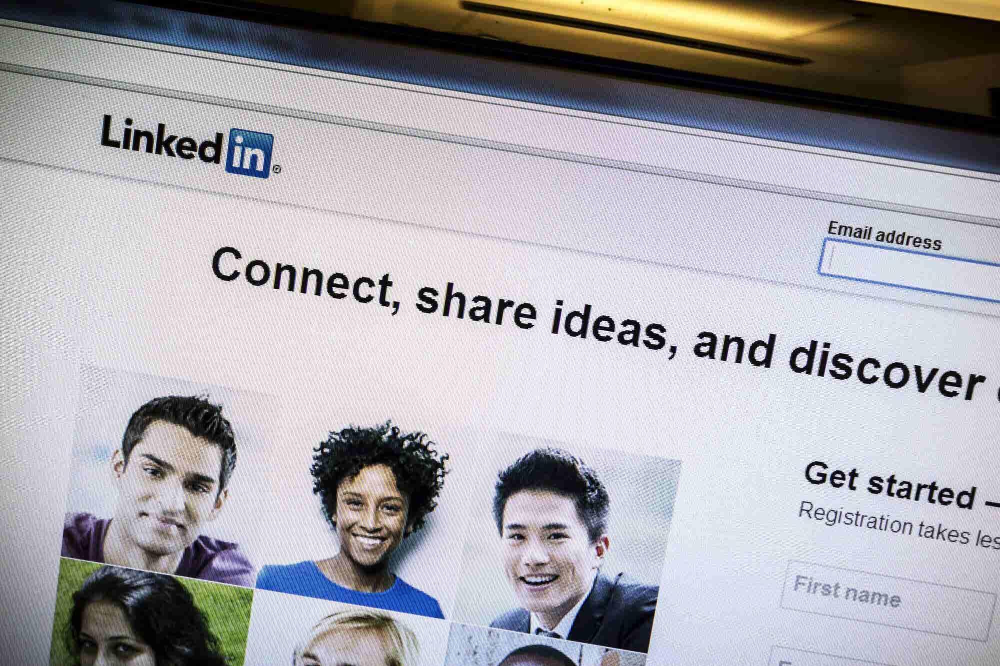 ¿Quieres conseguir el trabajo de tus sueños? 9 consejos para que tu perfil en LinkedIn destaque del resto
