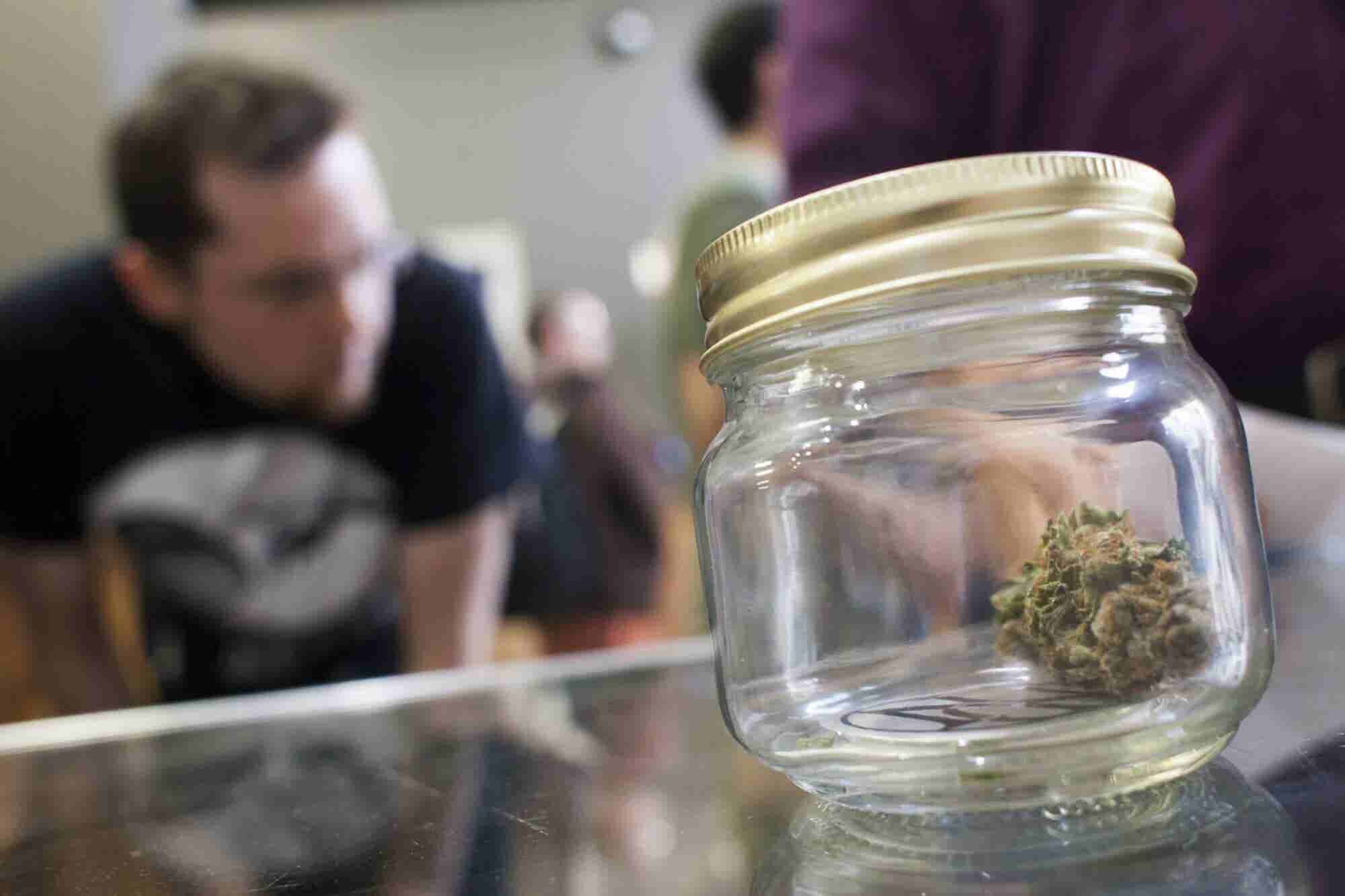 Teen Weed Use Has Declined Since Washington Legalized Adult-Use Cannabis