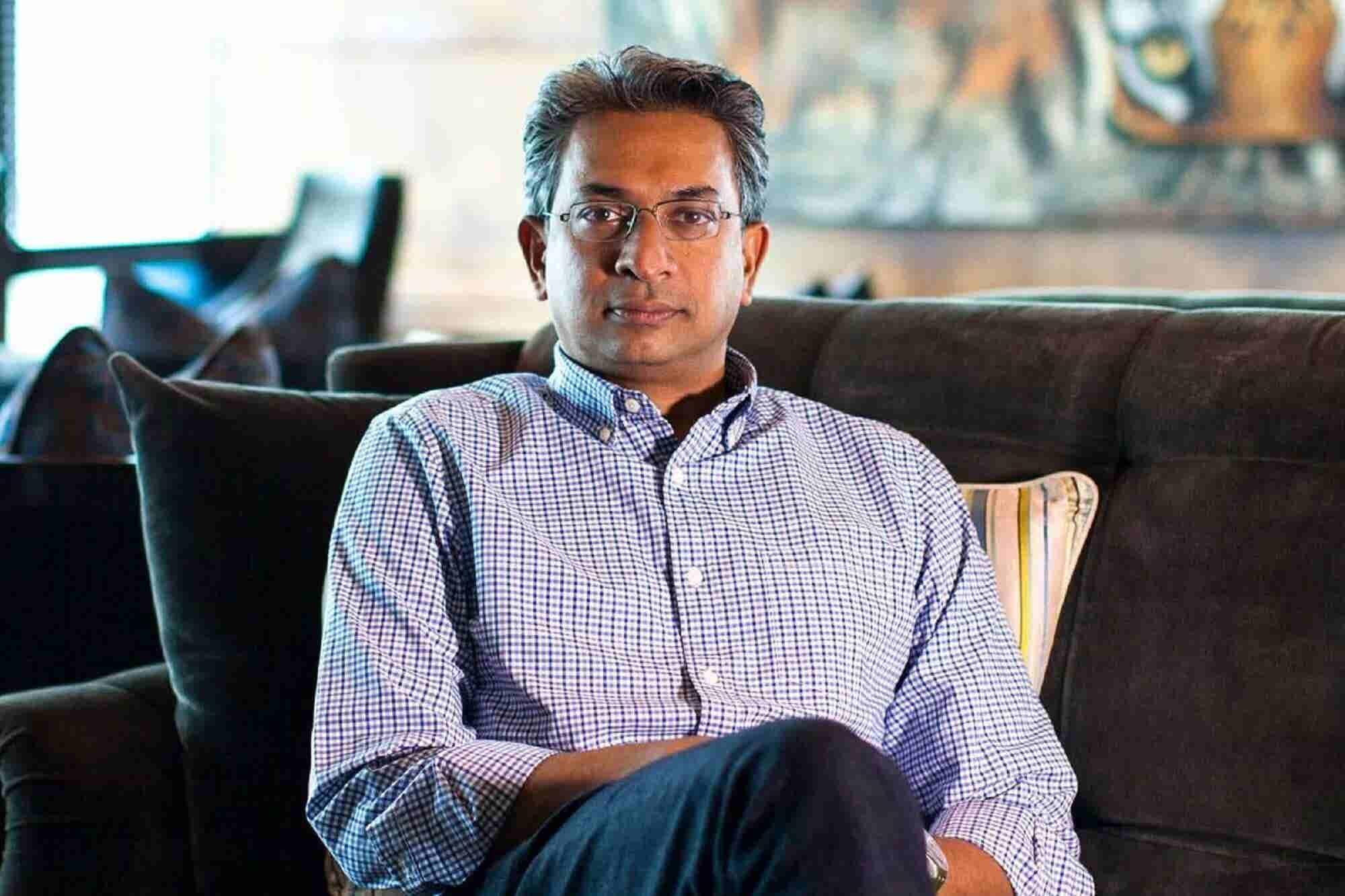 5 Reasons Sequoia India Chose Rajan Anandan to Lead Surge