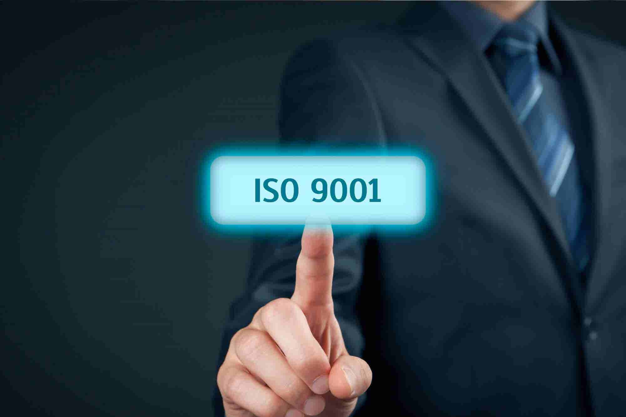 Why Choose ISO 90012015 As A Starting Point For Your Business