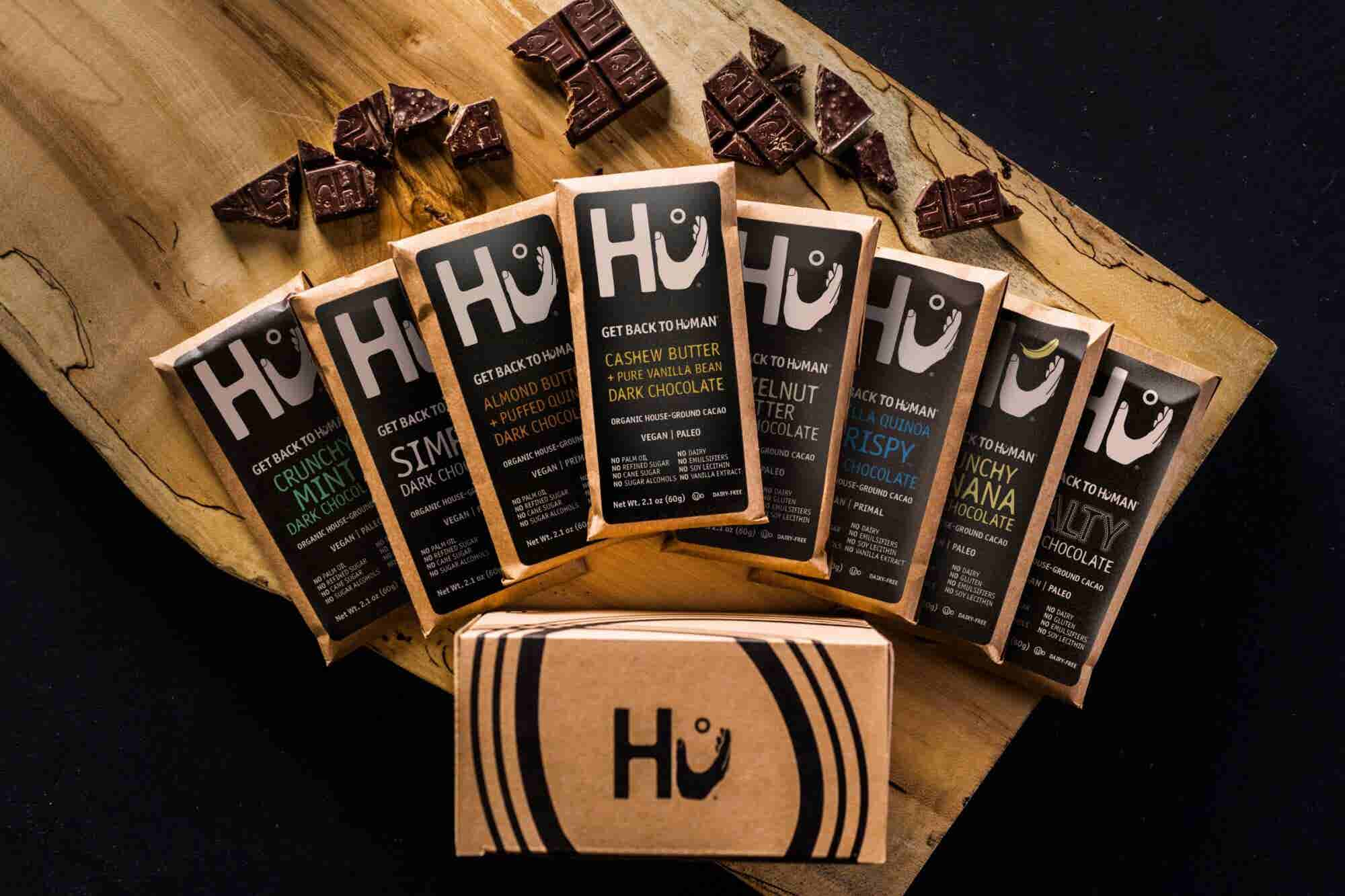 The Founders of This Paleo, Gluten-Free and Vegan Brand Say It Succeeded Because of Its Restrictions