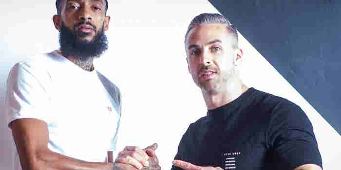 7 Prolific Business Lessons Nipsey Hussle Gifted the World