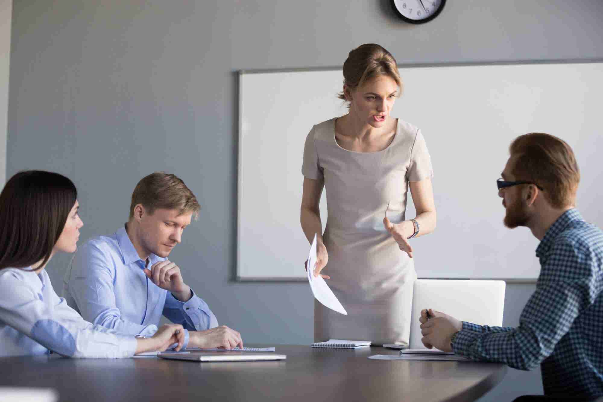 5 Surefire Ways to Become a Better, More Effective Leader