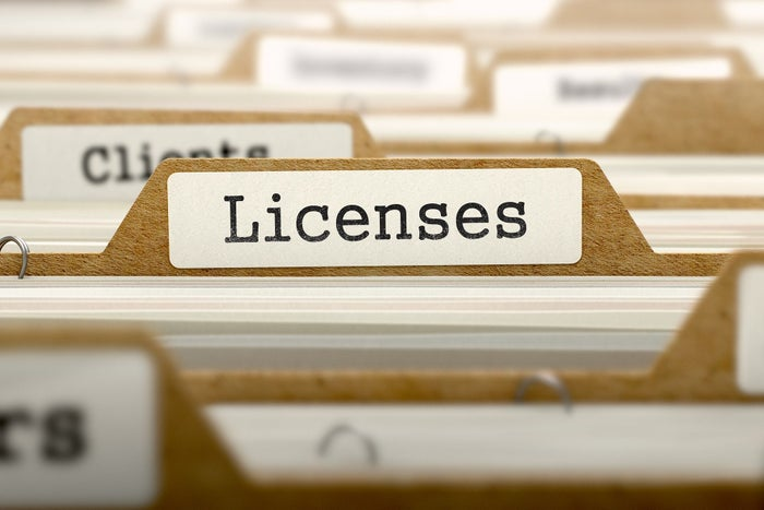 A Licensing Beginner? This is What You Should Avoid