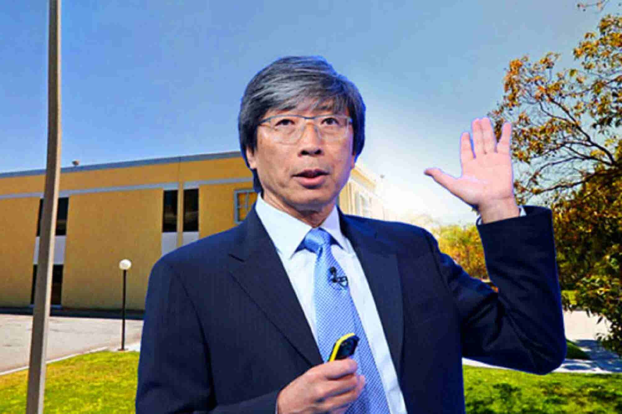 Friday Flashback: Chinese-American Billionaire 'Acquires' Cancer Drug that Would Have Competed With His Drug