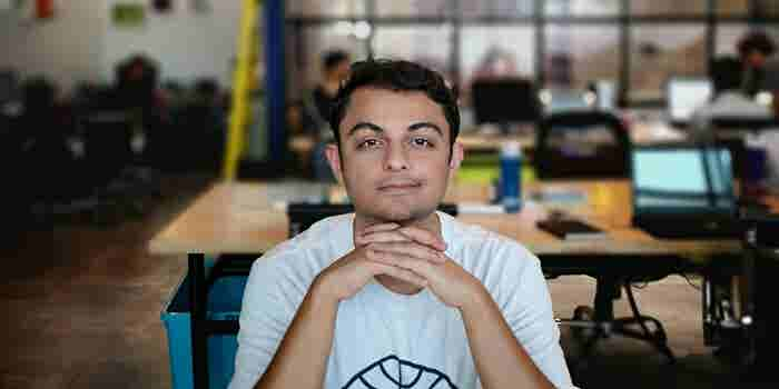 Why a 29-year old Angel Investor is Interested in People and not Their Company's Valuation