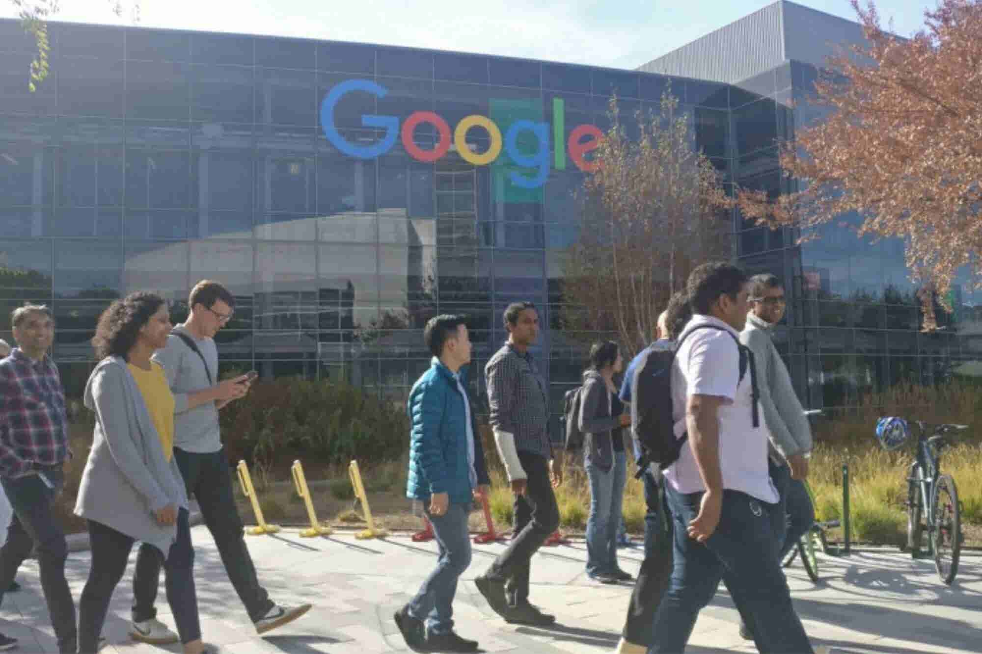 Google Dissolves AI Advisory Board Amid Employee Protest