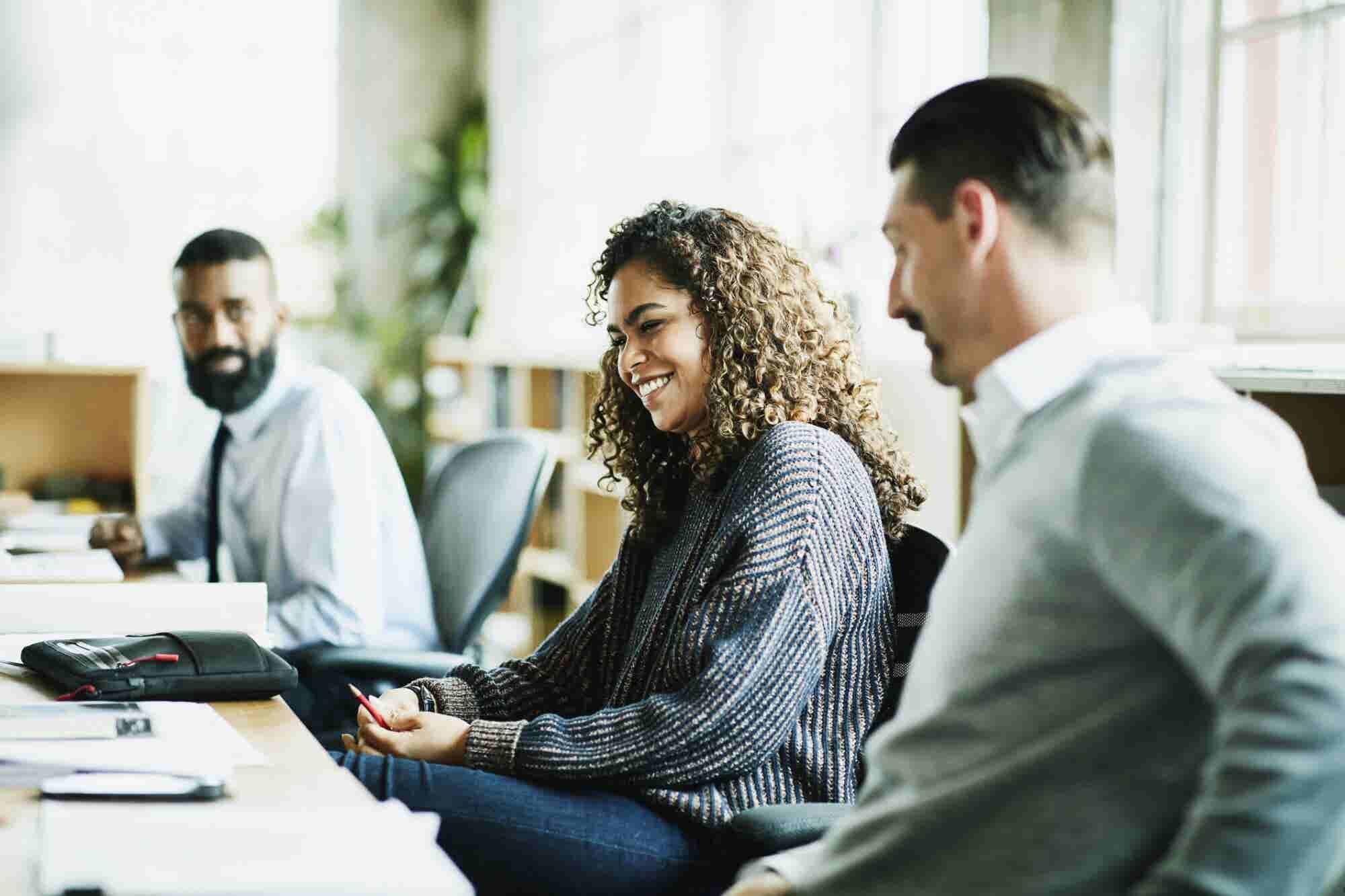 4 Tips to Help Workers From All Walks of Life Feel Welcome