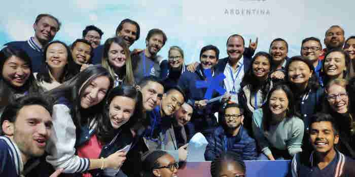 ¡Arriba América Latina! Una startup argentina gana el premio mundial Seedstars