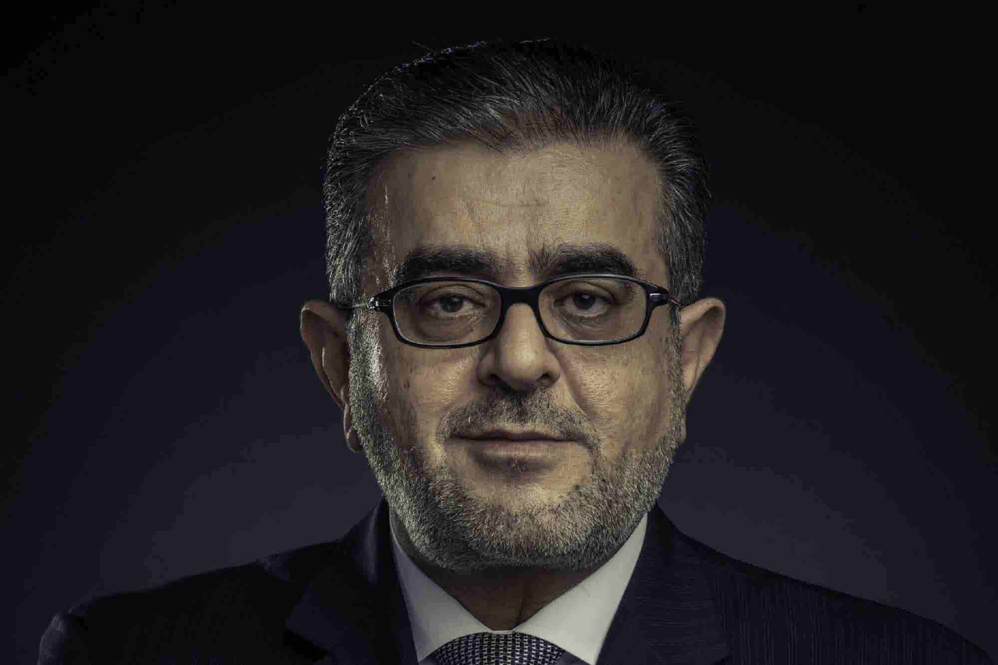 Doubling Down: Basel Talal, Regional Director, Radisson Hotel Group