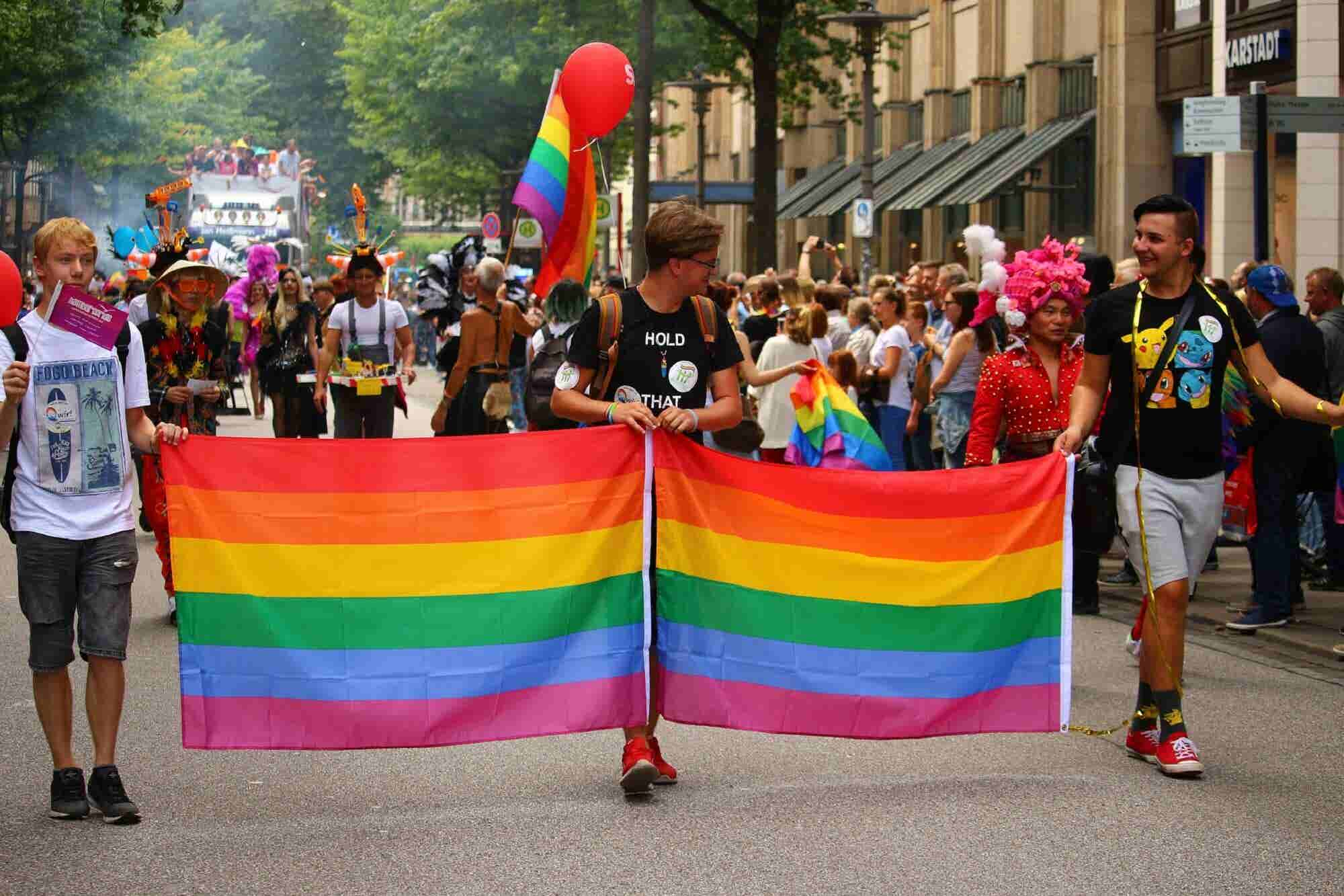 How Anti-LGBTQIA Laws Are Affecting Brunei's Economy