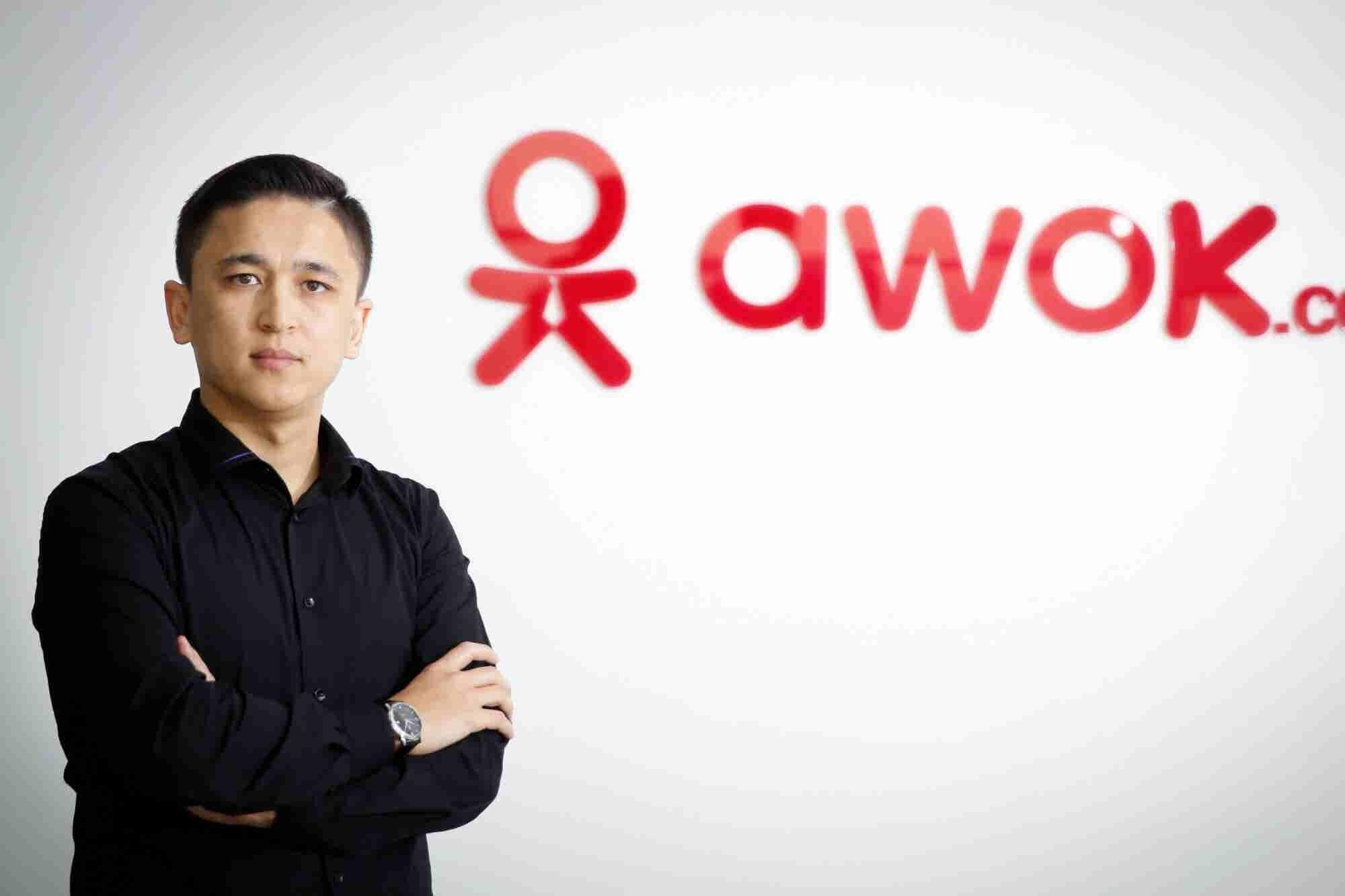 We Got Funded: UAE-Based E-Commerce Enterprise Awok Raises US$30 Million In Series A