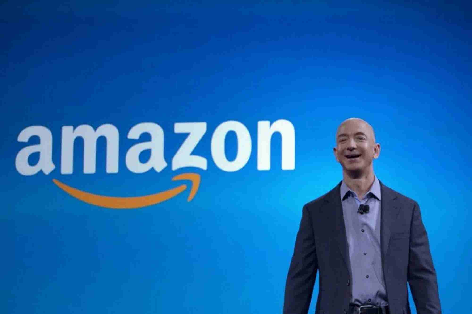 Sagacious Business Nuggets From Jeff Bezos