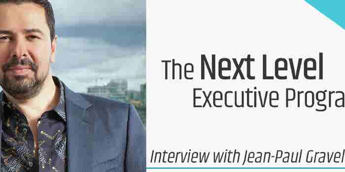 "The ""Next Level"" Executive Program: A Coaching Methodology that Plans to Revolutionize the Business Sector"