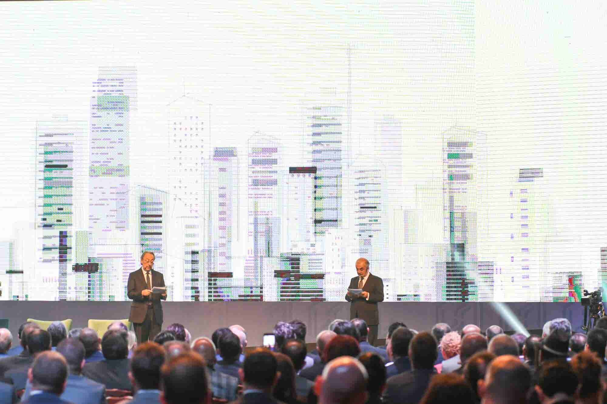 Value Proposition: Lebanon's First Real Estate Investment Platform Legacy One