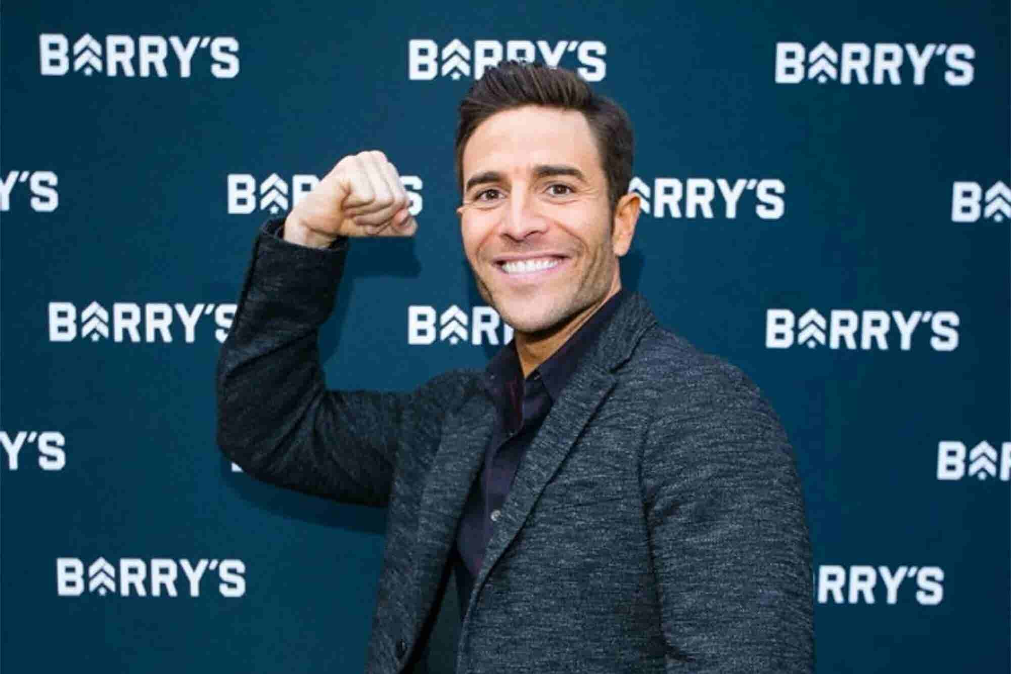 From Customer to CEO in 11 Years: Joey Gonzalez of Barry's Bootcamp Shares Top Success Strategies (Podcast)