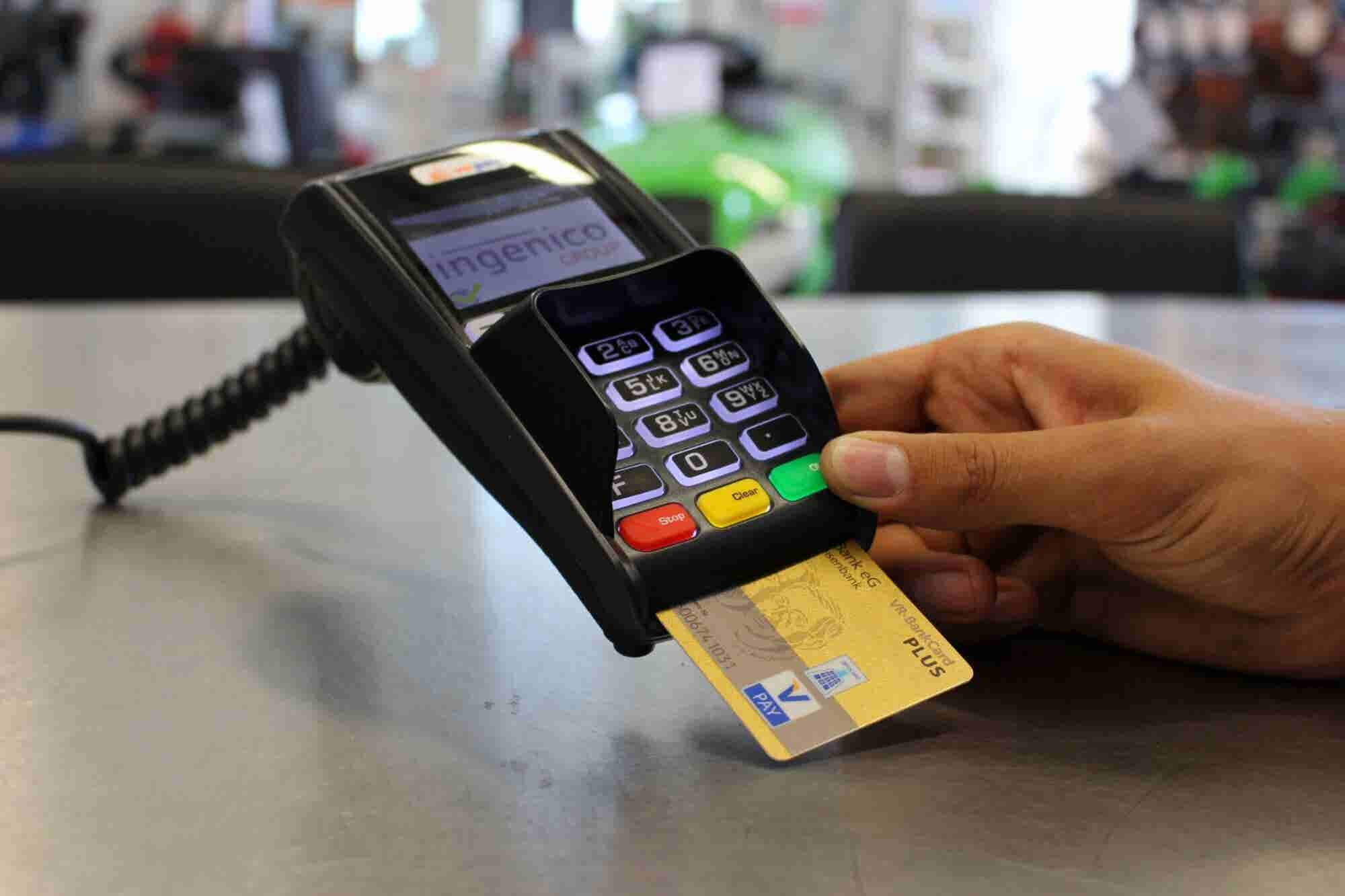 Will Sweden Become the World's First Cashless Society?