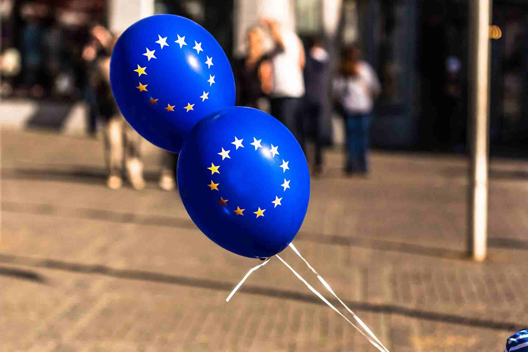 How the EU Is Cementing its Place as an Entrepreneurial Playground
