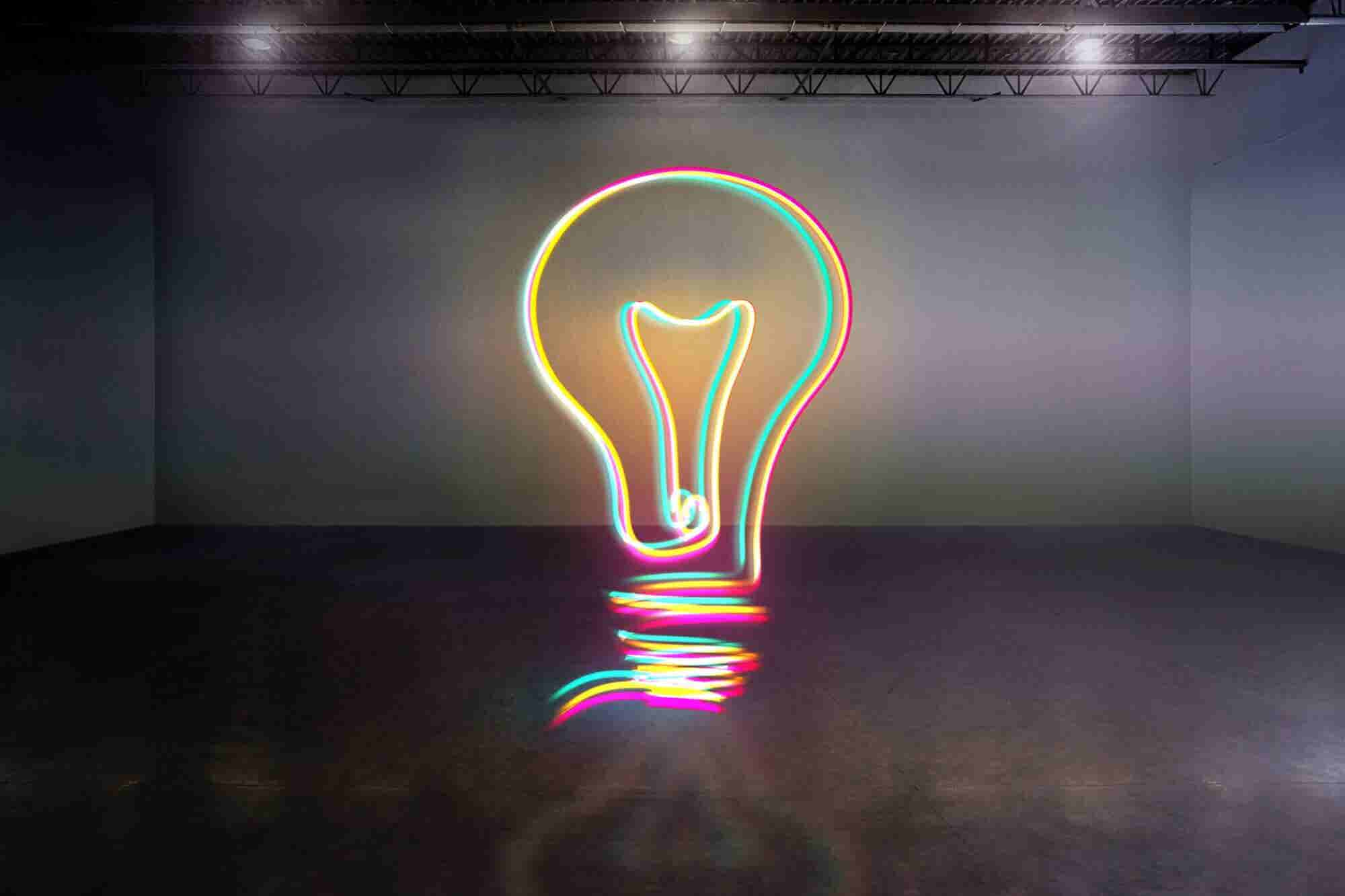 4 Philosophies for Turning a Crazy Idea Into a Business