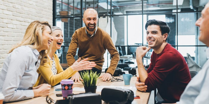 Why a Positive Company Culture Is the Key to Employee Retention