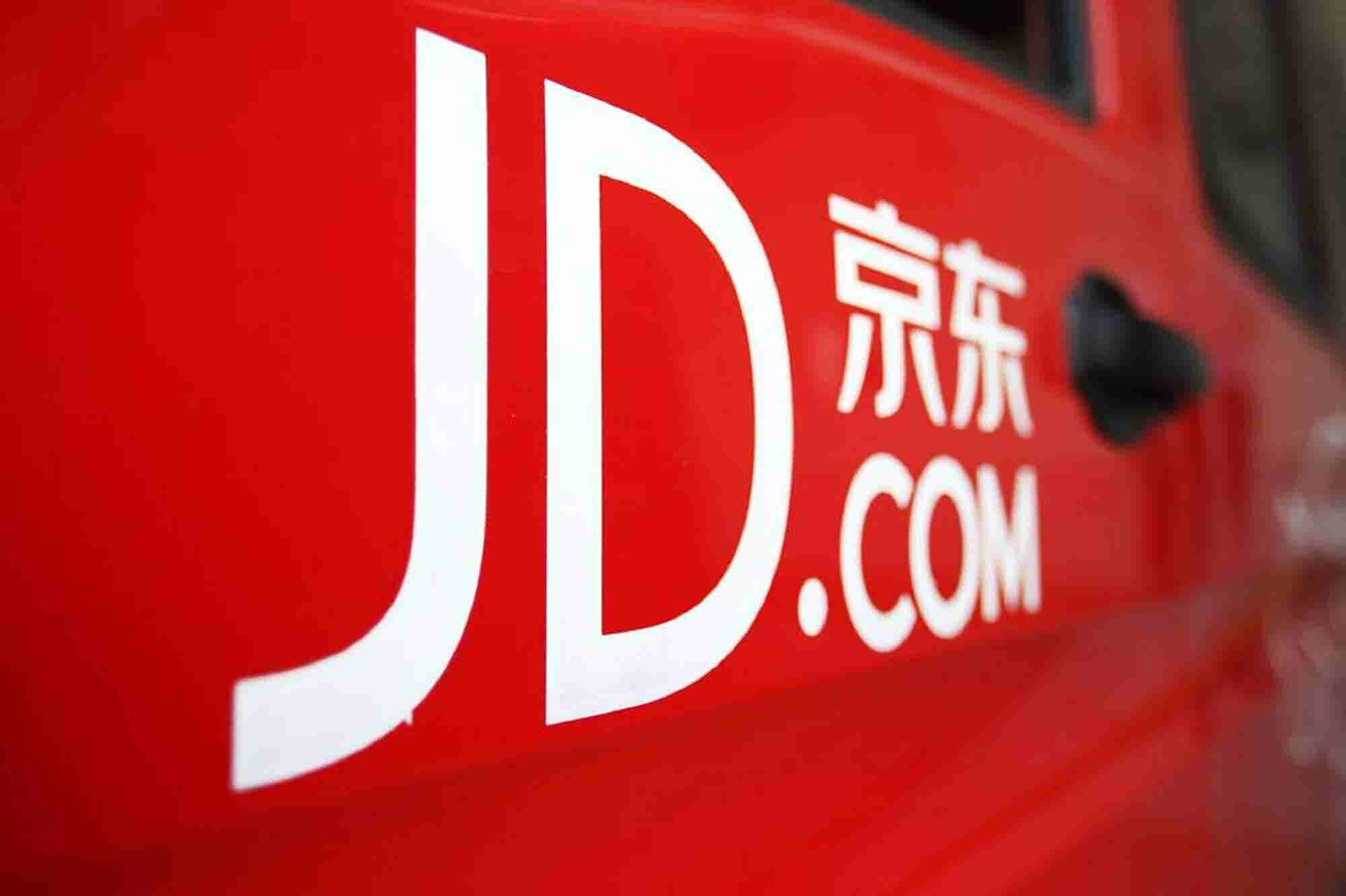 How China's Largest E-tailer is Expanding its Asia Reach
