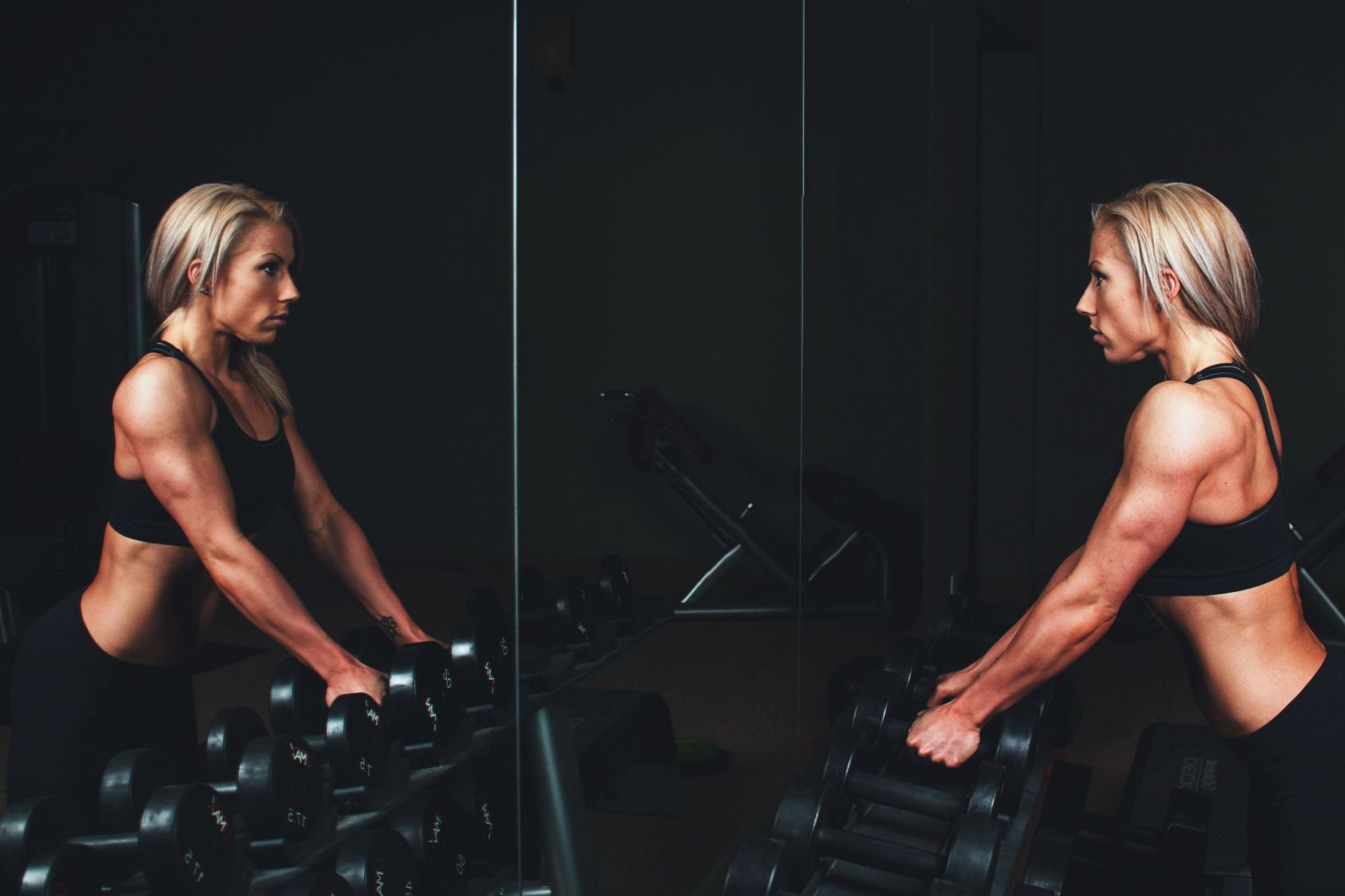 Smart Fitness & Gym Equipments You Should Add To Your Home Gym