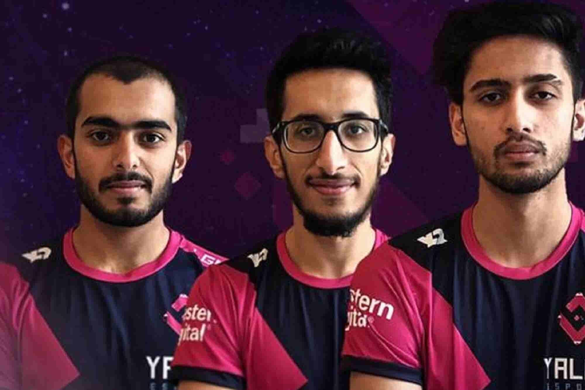 We Got Funded: Dubai-Based YaLLa Esports Raises Seed Funding