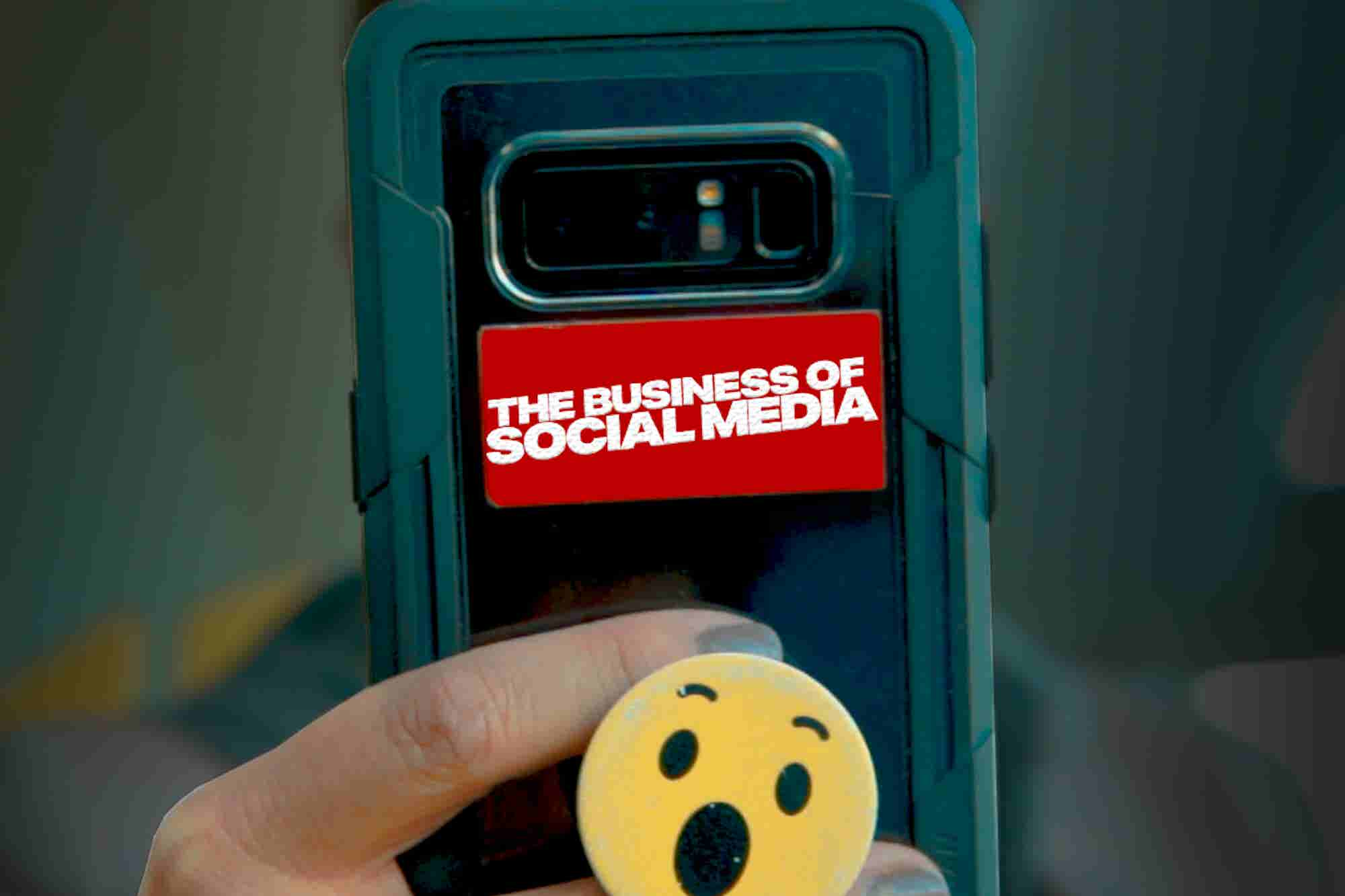 Want to Build Your Brand on Social Media? Here Are Some Quick Tips.