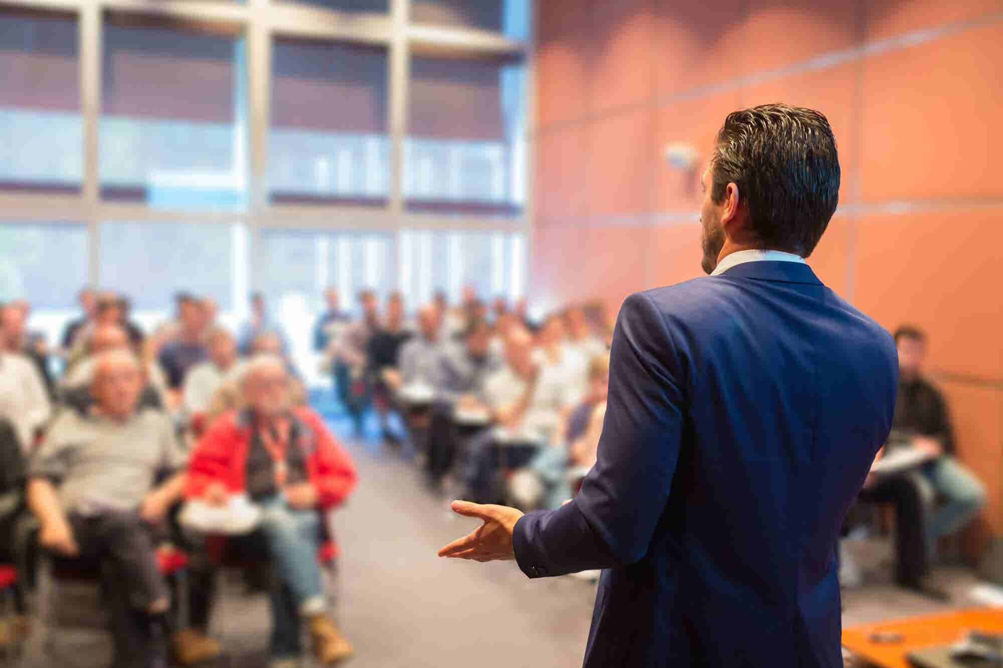 This Course Can Help You Overcome Doubts and Reach Peak Potential